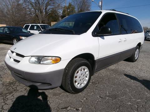 1998 Dodge Grand Caravan for sale in Greensboro, NC
