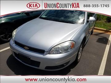 2011 Chevrolet Impala for sale in Monroe, NC