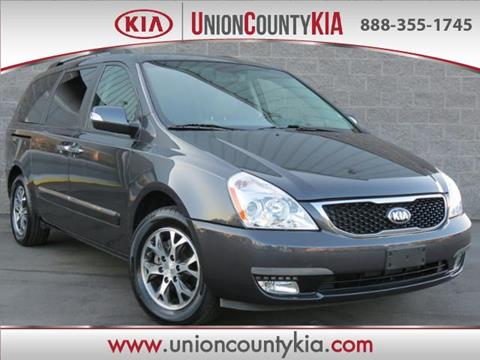2014 Kia Sedona for sale in Monroe, NC