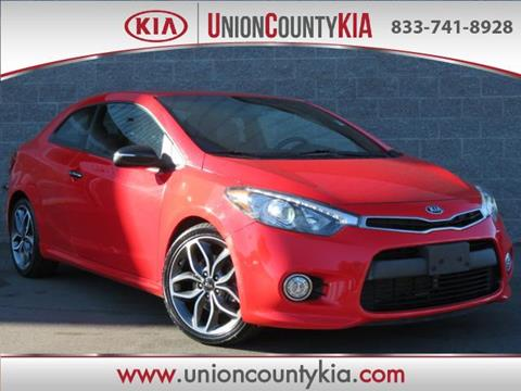 2015 Kia Forte Koup for sale in Monroe, NC