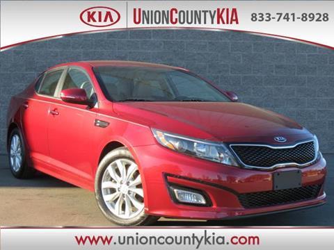 2014 Kia Optima for sale in Monroe, NC