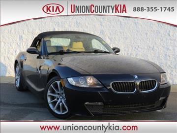 2007 BMW Z4 for sale in Monroe, NC