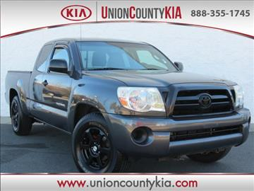 2010 Toyota Tacoma for sale in Monroe, NC