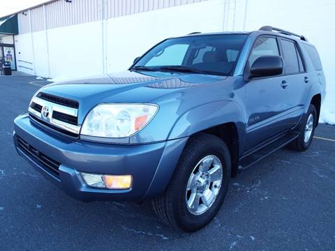 2005 Toyota 4Runner for sale in Malden, MA