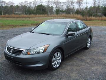 2010 Honda Accord for sale in Sylacauga, AL