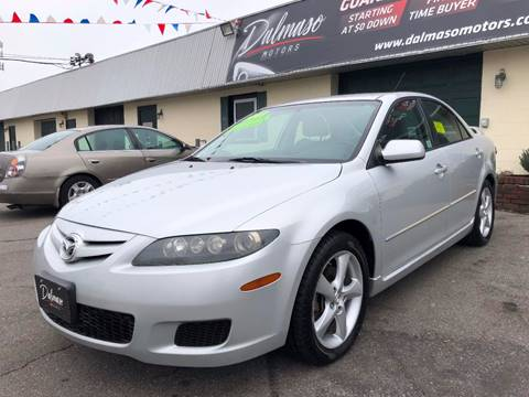Mazda for sale in lowell ma for Motor vehicle lowell ma