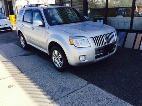 2008 Mercury Mariner for sale in Lawrence, NY