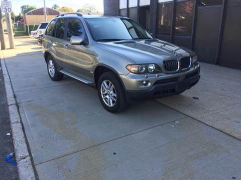 2004 BMW X5 for sale in Lawrence, NY