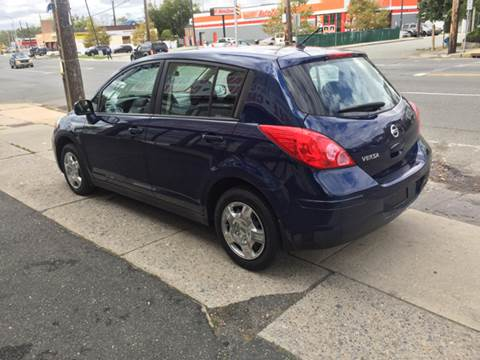 2009 Nissan Versa for sale in Lawrence, NY