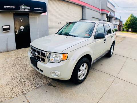 2009 Ford Escape for sale at Adams Motors INC. in Inwood NY