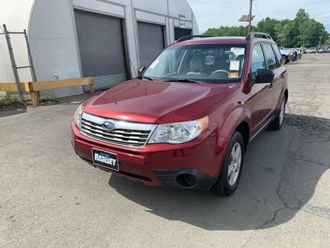 2010 Subaru Forester for sale in Inwood, NY