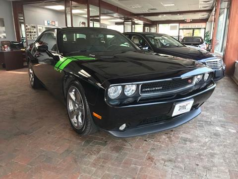 2013 Dodge Challenger for sale in Inwood, NY