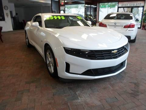 2019 Chevrolet Camaro for sale in Inwood, NY