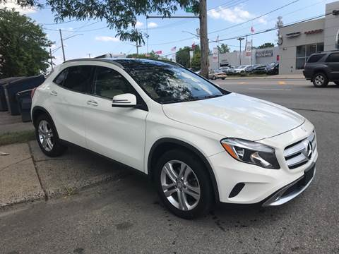 2016 Mercedes-Benz GLA for sale in Inwood, NY