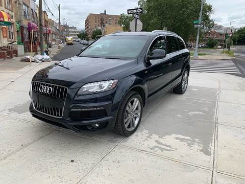 2011 Audi Q7 for sale in Inwood, NY