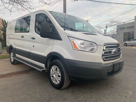 2017 Ford Transit Cargo for sale in Inwood, NY