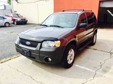 2006 Ford Escape for sale in Lawrence, NY