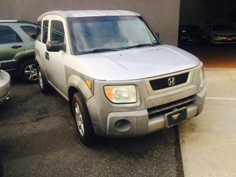 2003 Honda Element for sale in Lawrence, NY