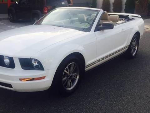 2005 Ford Mustang for sale in Lawrence, NY