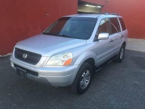 2003 Honda Pilot for sale in Lawrence, NY