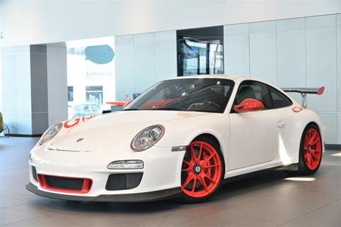 2011 Porsche 911 for sale in Beverly Hills, CA