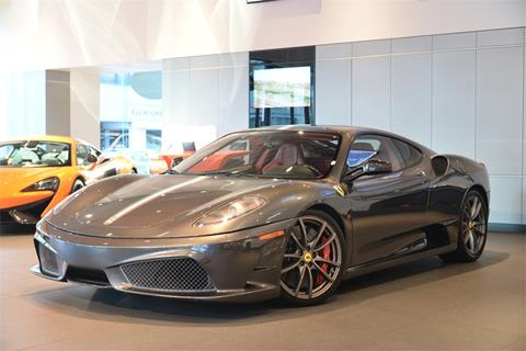 2009 Ferrari 430 Scuderia for sale in Beverly Hills, CA