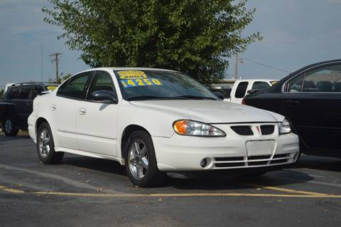 2004 Pontiac Grand Am for sale in Saint Louis, MO