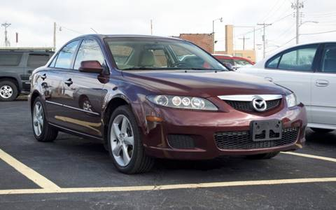 2006 Mazda MX-6 for sale in Saint Louis, MO