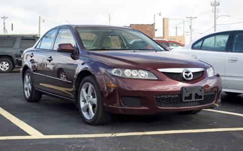 2006 Mazda MX-6 for sale in Saint Louis, MO