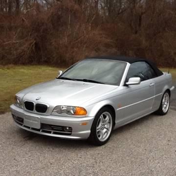 2001 BMW 3 Series for sale in Vineland, NJ