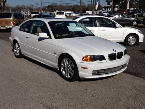 2002 BMW 3 Series for sale in Vineland, NJ