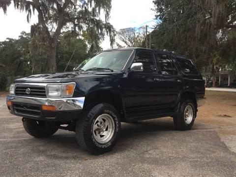 1994 Toyota 4Runner for sale in Port Richey, FL