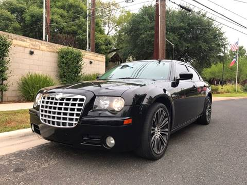 2010 Chrysler 300 for sale in Austin, TX