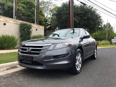 2010 Honda Accord Crosstour for sale in Austin, TX