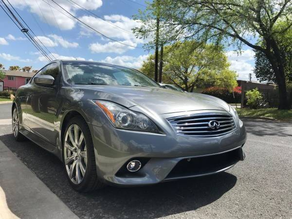 2011 Infiniti G37 Coupe Ipl 2dr Coupe 7a In Austin Tx Sams Auto Care