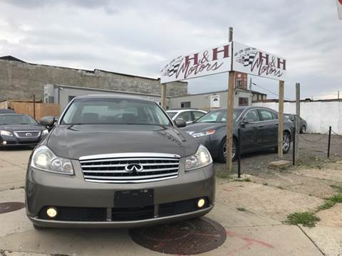 2007 Infiniti M35 for sale in Baltimore, MD