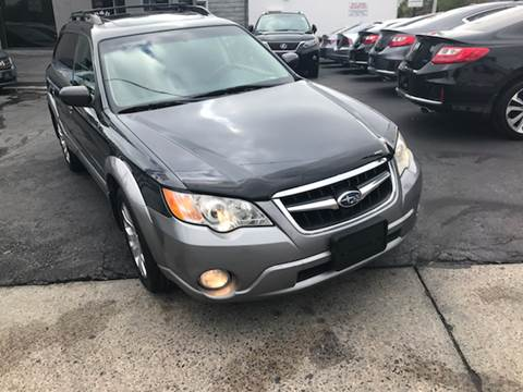 2009 Subaru Outback for sale in Baltimore, MD