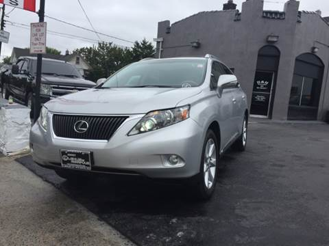 2011 Lexus RX 350 for sale in Baltimore, MD