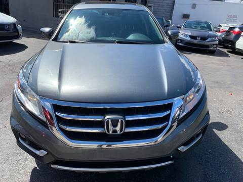 2014 Honda Crosstour for sale in Baltimore, MD