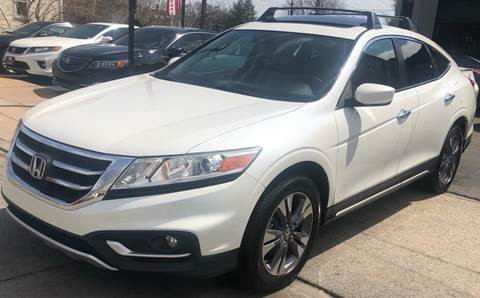 2015 Honda Crosstour for sale in Baltimore, MD