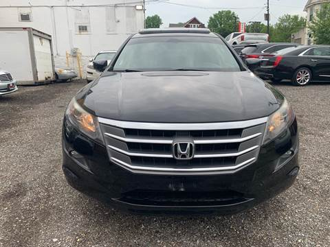 2012 Honda Crosstour for sale in Baltimore, MD