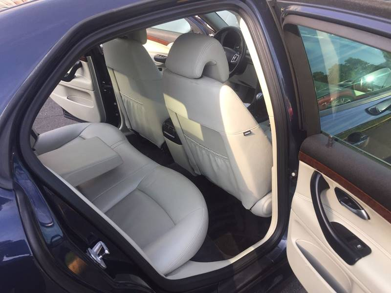 2011 Saab 9-3 Sport 4dr Sedan - Trevose PA