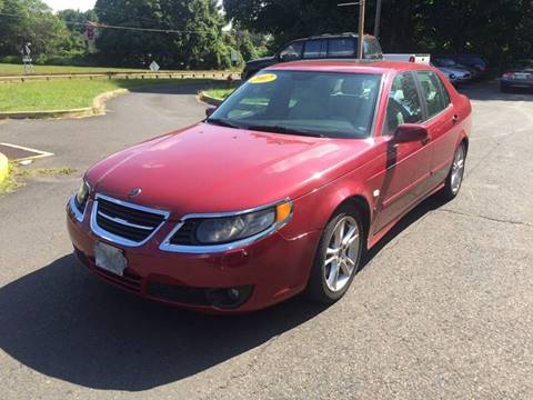 2007 Saab 9-5 for sale in Trevose, PA