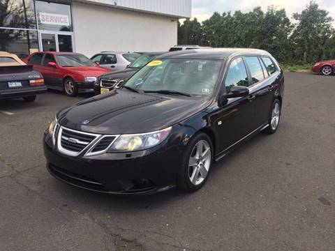 2009 Saab 9-3 for sale in Trevose, PA