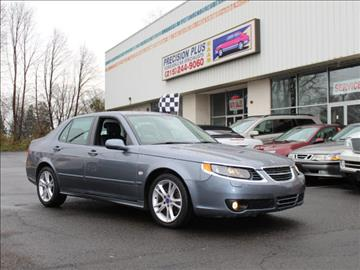 2008 Saab 9-5 for sale in Trevose, PA