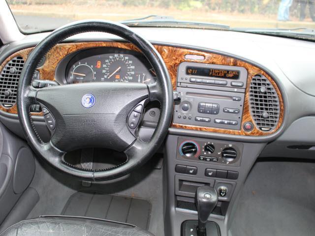 1999 Saab 9-3 4dr Turbo Hatchback - Trevose PA