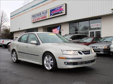 2007 Saab 9-3 for sale in Trevose, PA