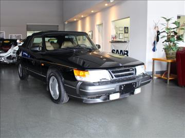 1994 Saab 900 for sale in Trevose, PA