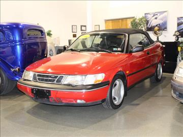 1996 Saab 900 for sale in Trevose, PA