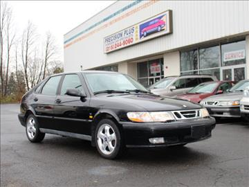 1999 Saab 9-3 for sale in Trevose, PA